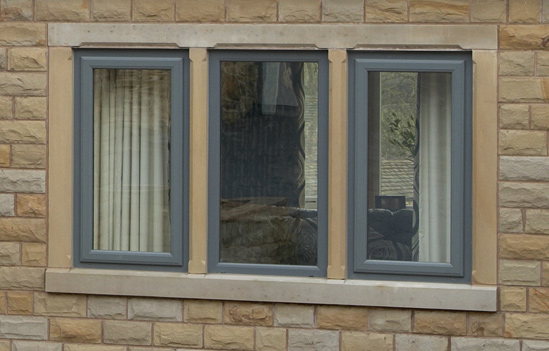 Casement Windows Bradford Upvc Windows